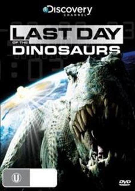 Descargar El Ocaso de los Dinosaurios Latino DVDRip Ver Online
