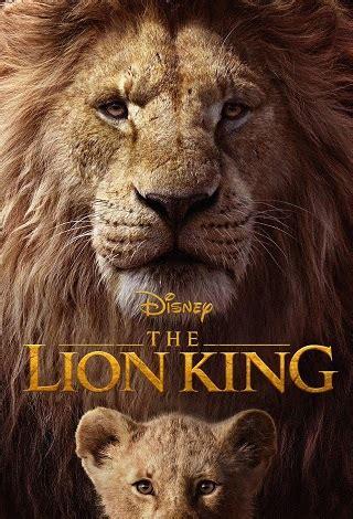 Descargar El rey león  2019  Completa en español Latino HD