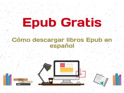 Descargar EPUB GRATIS 【Mejores Páginas】