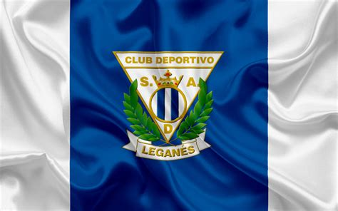 Descargar fondos de pantalla Leganés, club de fútbol ...