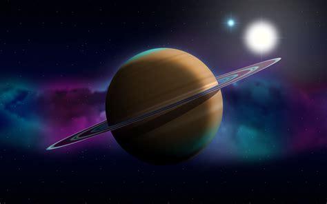Descargar fondos de pantalla saturno, 4k, sistema solar ...