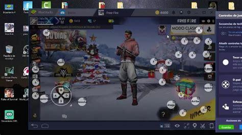 Descargar Free Fire para PC   Última Versión 2020