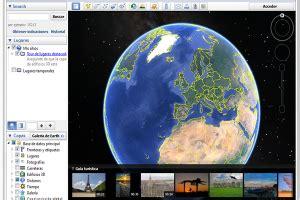 Descargar Google Earth Gratis