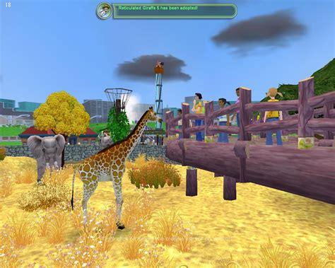 Descargar gratis Zoo Tycoon 2 para PC | My Blog