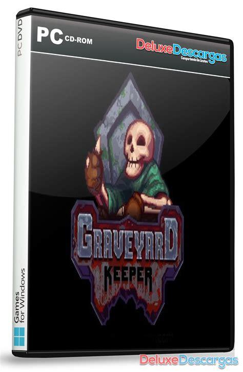 Descargar Graveyard Keeper [Multi/Español] [Full PC GAME]