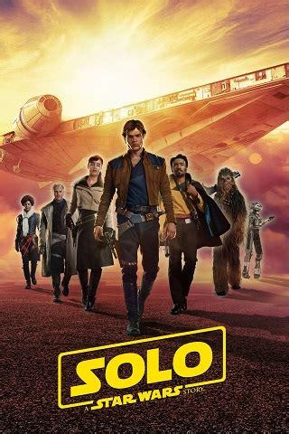 Descargar Han Solo: Una historia de Star Wars  2018 ...