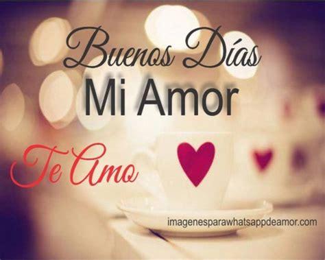 Descargar imagenes de Buenos Días Amor y Buenas Noches ...