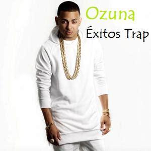 Descargar Intimidad de Ozuna   musica MP3 gratis