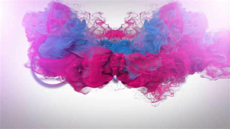 Descargar Intro Editable   Partículas de Colores /Sony ...