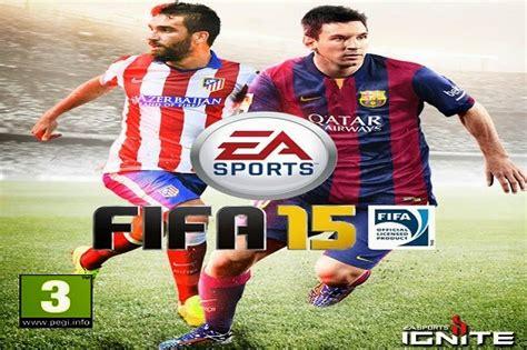 Descargar Juego FIFA 2015 WORLD gratis – Juegos Gratis