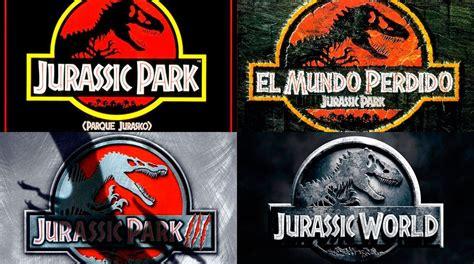 Descargar Jurassic Park Saga Completa Latino 1080p MEGA