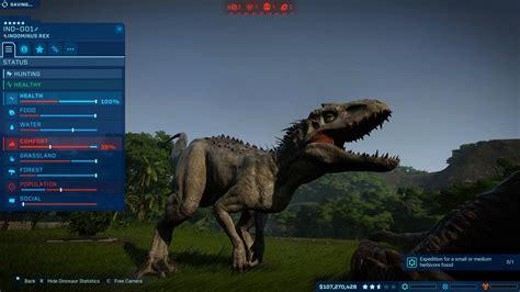 Descargar JURASSIC WORLD EVOLUTION para PC   Juegos Torrent PC