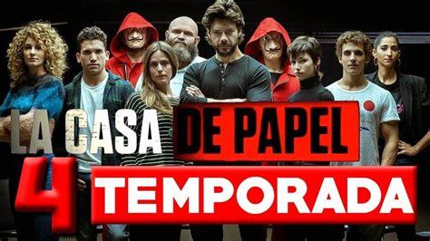 DESCARGAR LA CASA DE PAPEL TEMPORADA 4 COMPLETA 1080p ...
