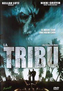 Descargar La Isla de los Canibales Audio Latino DVDRip