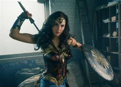 Descargar La Mujer Maravilla  2017  HD 1 Link MEGA ...