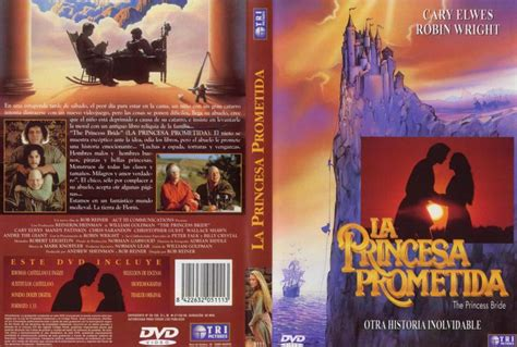 Descargar La Princesa Prometida