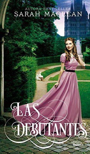 Descargar Las Debutantes de Sarah MacLean Kindle, PDF ...