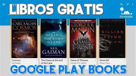 Descargar Libros Gratis de Play Store para tu Android ...