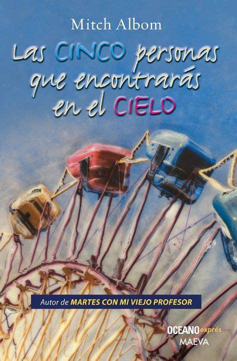 Descargar libros gratis sin registrarse: Albom M   Las ...