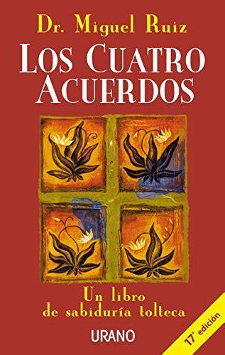 Descargar Los cuatro acuerdos: Un libro de sabiduría ...