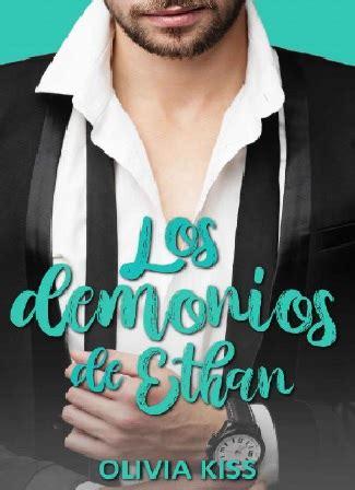 Descargar Los Demonios De Ethan   Olivia Kiss  2020    PDF ...