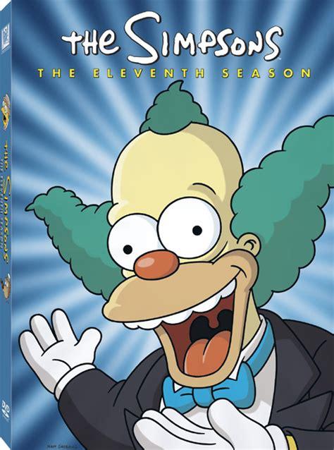 Descargar Los Simpson   temporada 11 completa  1999 2000 ...