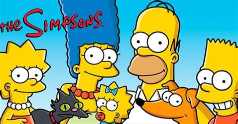 Descargar Los Simpsons Temporadas Completas en Español ...