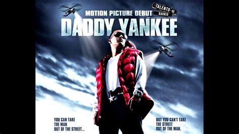 Descargar MEGA *Talento* de Barrio | Daddy Yankee | 720p ...