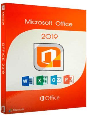 Descargar Microsoft Office Professional Plus 2019 VL 1809 ...
