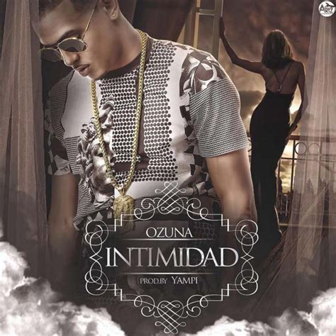 Descargar MP3: Ozuna   En La Intimidad   Alofoke Music MP3
