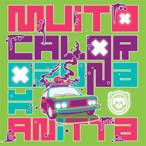 Descargar MP3: Ozuna Ft Anitta – Muito Calor