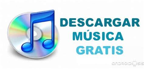 Descargar música gratis en mp3 de la mayor biblioteca ...