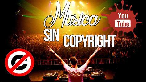 DESCARGAR MUSICA SIN COPYRIGHT   YouTube