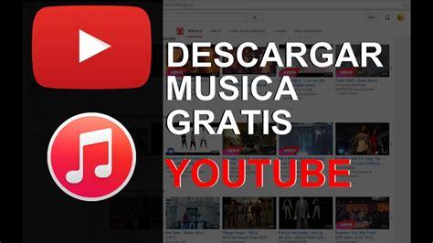 Descargar Musica y Videos de Youtube Online Gratis 2015 ...
