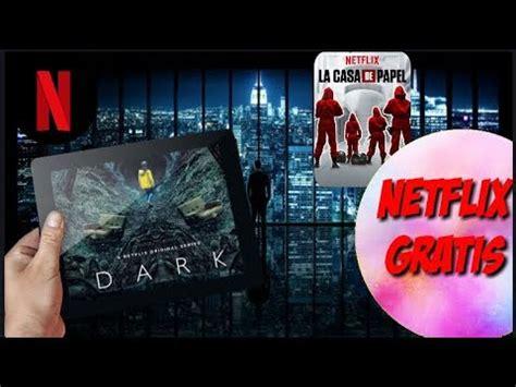 Descargar Netflix gratis  hack apk  2020   YouTube
