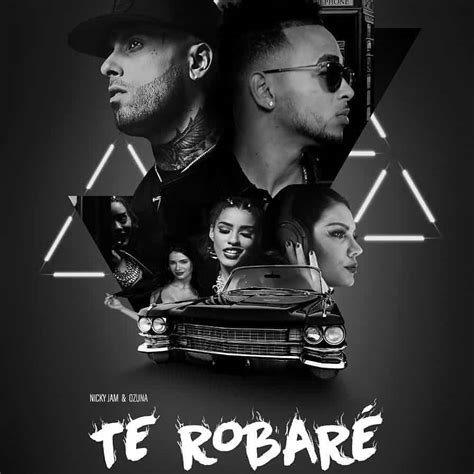 Descargar Nicky Jam, Ozuna   Te Robaré MP3 El Genero Urbano