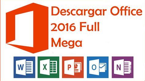 Descargar Office 2013 Full Español para Windows XP 7 8 10 ...