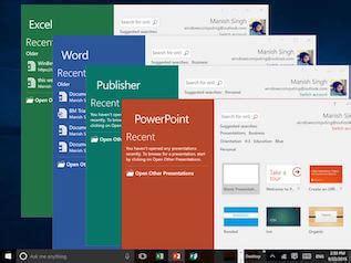 Descargar Office 2016 Gratis para Windows