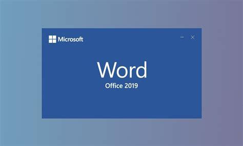 Descargar Office 2019 GRATIS en Español  32 y 64 bits