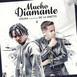 Descargar Ozuna Ft. De La Ghetto   Mucho Diamante MP3
