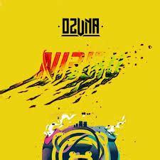 Descargar Ozuna   Nibiru  2019  Album