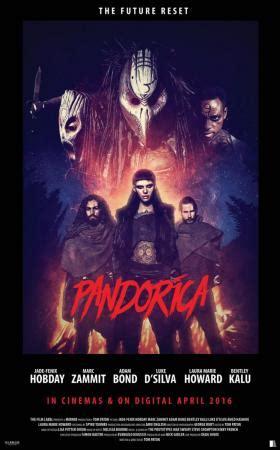 Descargar Pandorica  2016  DVDRip Subtitulada 1 Link Mega MKV