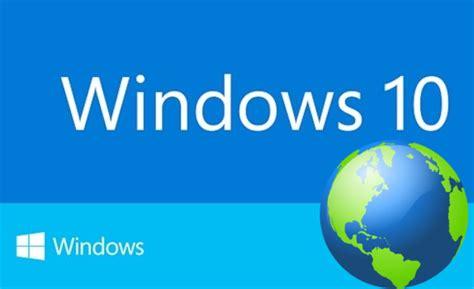 Descargar paquetes de idiomas MUI para Windows 10 build 14915