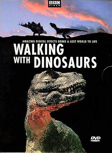 Descargar Paseando Con Dinosaurios En español Latino ...