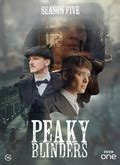 Descargar Peaky Blinders   5ª Temporada Torrent Gratis ...