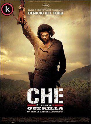 Descargar pelicula  Che Guerrilla  DVDrip   por torrent ...