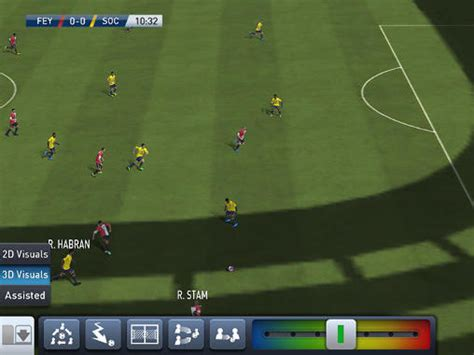 Descargar PES Club Manager, manager de futbol para Android ...