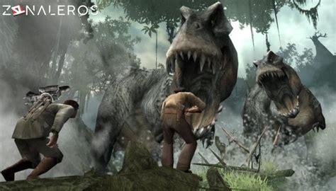 Descargar Peter Jacksons King Kong [PC] [Español] [Mega ...