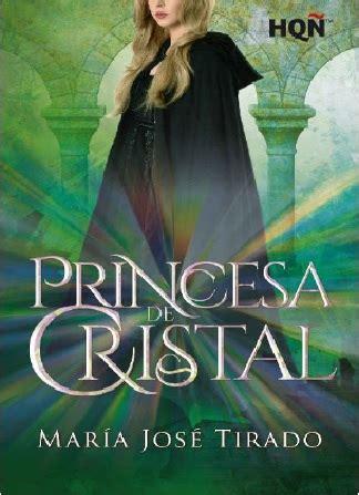 Descargar Princesa De Cristal   Maria Jose Tirado  2020 ...