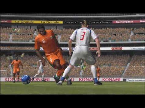 Descargar Pro Evolution Soccer 2008 [PC] [Español] [Mega ...
